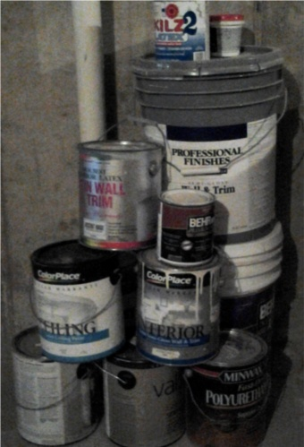Even stacked nicely,